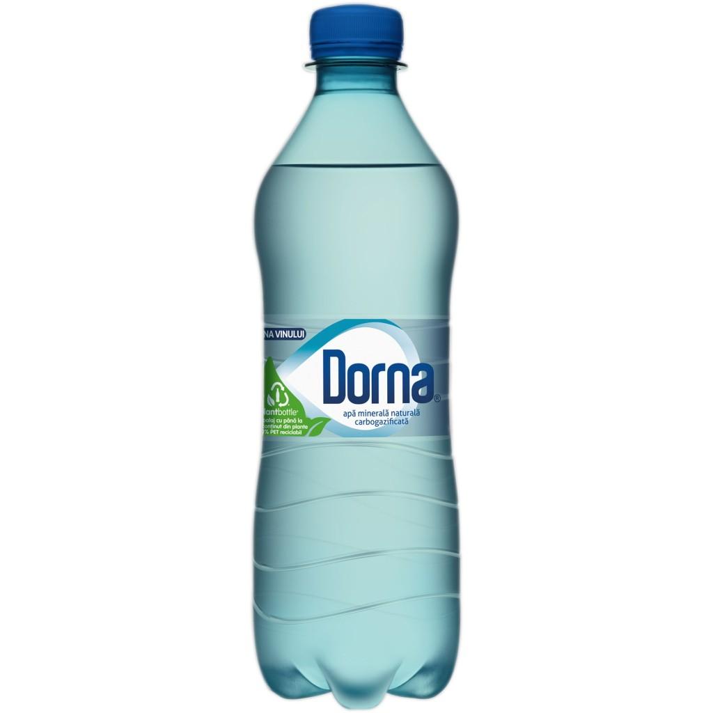 sticla de apa minerala