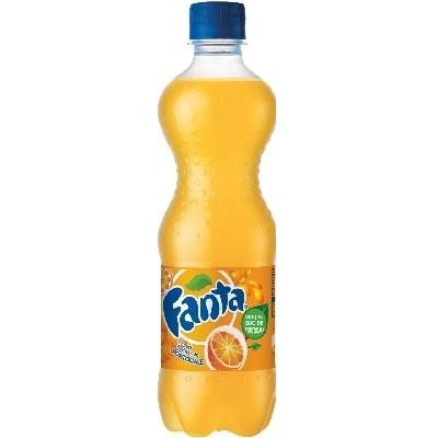 suc fanta de portocale